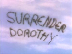 surrender-dorothy
