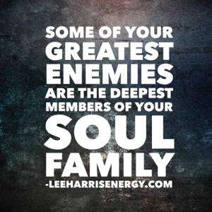 Lee Harris friends and enemies